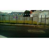 Foto de terreno comercial en venta en  , san mateo oxtotitlán, toluca, méxico, 2729069 No. 01