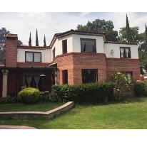 Foto de casa en venta en, san mateo tecoloapan, atizapán de zaragoza, estado de méxico, 1172323 no 01