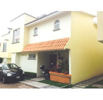Foto de casa en venta en  , san mateo tecoloapan, atizapán de zaragoza, méxico, 2602226 No. 01