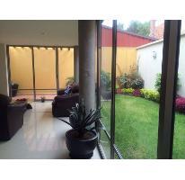 Foto de casa en venta en  , san mateo tecoloapan, atizapán de zaragoza, méxico, 2731854 No. 01