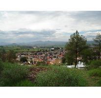Foto de terreno habitacional en venta en  , san mateo tezoquipan miraflores, chalco, méxico, 1054925 No. 01
