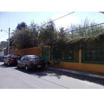 Foto de casa en venta en  , san mateo tezoquipan miraflores, chalco, méxico, 2613126 No. 01