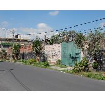 Foto de terreno habitacional en venta en  , san mateo, tláhuac, distrito federal, 2309042 No. 01