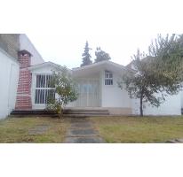 Foto de casa en venta en  , san mateo tlalchichilpan, almoloya de juárez, méxico, 2613825 No. 01
