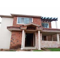 Foto de casa en venta en  , san mateo tlalchichilpan, almoloya de juárez, méxico, 2861610 No. 01