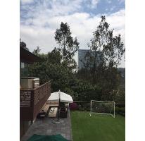 Foto de casa en venta en, san mateo tlaltenango, cuajimalpa de morelos, df, 2002641 no 01