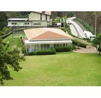 Foto de departamento en renta en  , san mateo tlaltenango, cuajimalpa de morelos, distrito federal, 2529013 No. 02