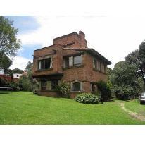 Foto de casa en venta en  , san mateo tlaltenango, cuajimalpa de morelos, distrito federal, 2935883 No. 01