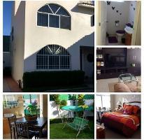 Foto de casa en venta en  , san mateo, toluca, méxico, 3282810 No. 01