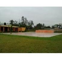 Foto de terreno habitacional en venta en  , san mateo xoloc, tepotzotlán, méxico, 2741629 No. 01