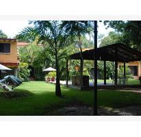 Foto de casa en venta en  , san miguel acapantzingo, cuernavaca, morelos, 1247043 No. 01