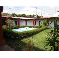 Foto de casa en venta en  , san miguel acapantzingo, cuernavaca, morelos, 1375963 No. 01