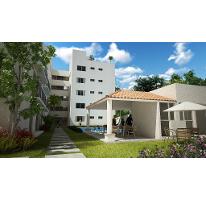 Foto de departamento en venta en  , san miguel acapantzingo, cuernavaca, morelos, 1549398 No. 01