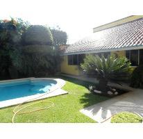 Foto de casa en venta en  , san miguel acapantzingo, cuernavaca, morelos, 1571144 No. 01