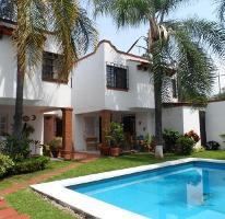 Foto de casa en venta en, san miguel acapantzingo, cuernavaca, morelos, 1691778 no 01