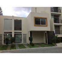 Foto de casa en renta en  , san miguel acapantzingo, cuernavaca, morelos, 2244223 No. 01