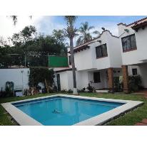 Foto de casa en venta en  , san miguel acapantzingo, cuernavaca, morelos, 2306609 No. 01