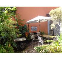 Foto de casa en renta en  , san miguel acapantzingo, cuernavaca, morelos, 2385398 No. 01