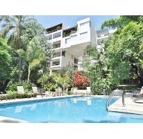 Foto de departamento en venta en  , san miguel acapantzingo, cuernavaca, morelos, 2426580 No. 01