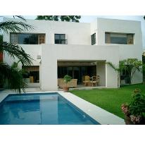 Foto de casa en venta en  , san miguel acapantzingo, cuernavaca, morelos, 2620683 No. 01
