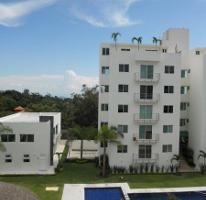 Foto de departamento en venta en  , san miguel acapantzingo, cuernavaca, morelos, 2623844 No. 01