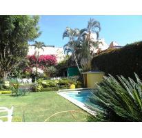 Foto de casa en venta en  , san miguel acapantzingo, cuernavaca, morelos, 2683392 No. 01
