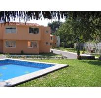 Foto de casa en venta en  , san miguel acapantzingo, cuernavaca, morelos, 2692869 No. 01