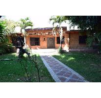 Foto de casa en venta en  , san miguel acapantzingo, cuernavaca, morelos, 2736342 No. 01