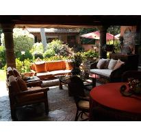 Foto de casa en venta en  , san miguel acapantzingo, cuernavaca, morelos, 2742001 No. 01