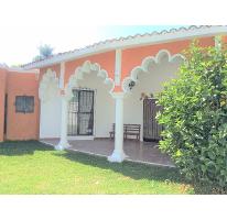 Foto de casa en venta en  , san miguel acapantzingo, cuernavaca, morelos, 2804914 No. 01