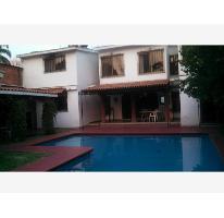 Foto de casa en venta en  , san miguel acapantzingo, cuernavaca, morelos, 2823195 No. 01