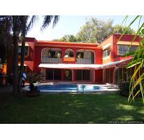 Foto de casa en venta en  , san miguel acapantzingo, cuernavaca, morelos, 2834052 No. 01