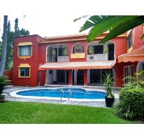 Foto de casa en renta en  , san miguel acapantzingo, cuernavaca, morelos, 2989797 No. 01