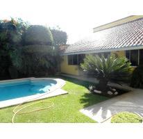 Foto de casa en venta en  , san miguel acapantzingo, cuernavaca, morelos, 3215638 No. 01