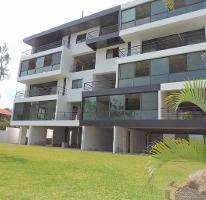 Foto de departamento en venta en  , san miguel acapantzingo, cuernavaca, morelos, 3377435 No. 01