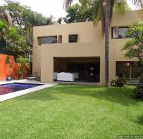 Foto de casa en venta en  , san miguel acapantzingo, cuernavaca, morelos, 3401827 No. 01