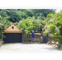 Foto de casa en venta en  , san miguel acapantzingo, cuernavaca, morelos, 389473 No. 01