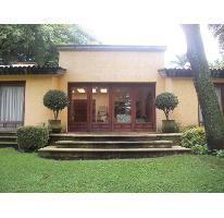 Foto de casa en venta en  , san miguel acapantzingo, cuernavaca, morelos, 389552 No. 01