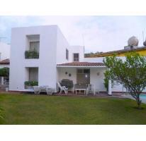 Foto de casa en venta en  , san miguel acapantzingo, cuernavaca, morelos, 398999 No. 01