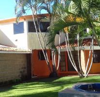 Foto de casa en venta en  , san miguel acapantzingo, cuernavaca, morelos, 4022510 No. 01