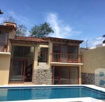 Foto de casa en venta en  , san miguel acapantzingo, cuernavaca, morelos, 4430058 No. 01