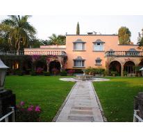 Foto de casa en venta en cerrada morelos, cantarranas, cuernavaca, morelos, 499127 no 01