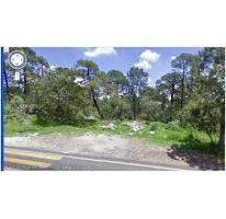 Foto de terreno habitacional en venta en  , san miguel ajusco, tlalpan, distrito federal, 2575224 No. 01