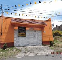 Foto de casa en venta en  , san miguel ajusco, tlalpan, distrito federal, 3136262 No. 01
