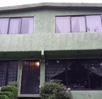 Foto de casa en venta en  , san miguel ajusco, tlalpan, distrito federal, 4020847 No. 01