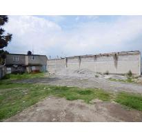 Foto de terreno comercial en venta en  , san miguel almoloyan, almoloya de juárez, méxico, 2373380 No. 01