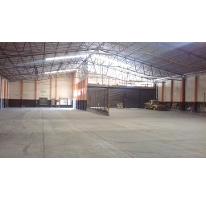 Foto de nave industrial en renta en  , san miguel amantla, azcapotzalco, distrito federal, 2609936 No. 01