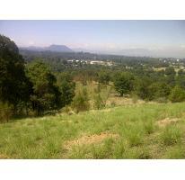 Foto de terreno habitacional en venta en  , san miguel ameyalco, lerma, méxico, 2934819 No. 01