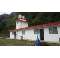Foto de terreno habitacional en venta en  , san miguel ameyalco, lerma, méxico, 2980028 No. 01