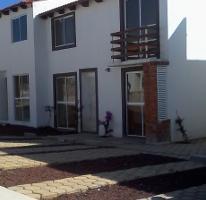 Foto de casa en venta en  , san miguel bocanegra, zumpango, méxico, 2482602 No. 01